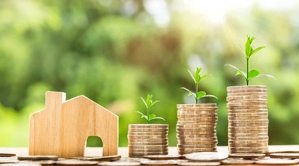 Financing A Home in Oregon